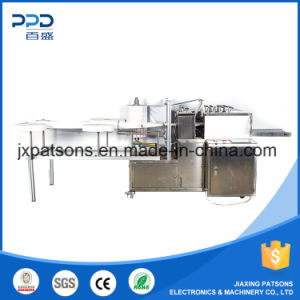 Non-Woven Pad Packing Machine (PPD-NWP280) pictures & photos