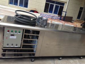Popsicle Machine with France Tecumseh Compressor (CE) (MK720) 36000PCS/Day pictures & photos