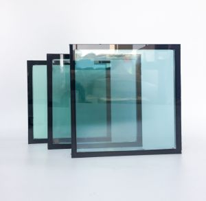 Double Low E Well Performance Commercial Glass pictures & photos