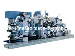 Label Printing Machine pictures & photos