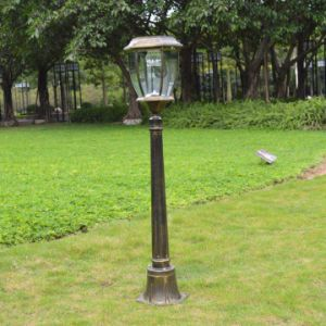 High Quality Outdoor Waterproof Solar Garden Lights with Less Maintenance pictures & photos
