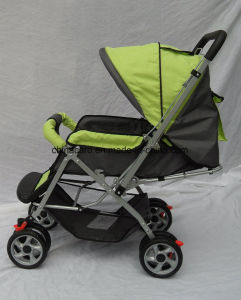 European Standard Luxury Baby Carriage for Outdoor Travel Ca-Bb255 pictures & photos
