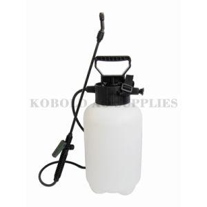 5L Home Mosquito Fog Machine Pest Control Hand Pressure Sprayer pictures & photos
