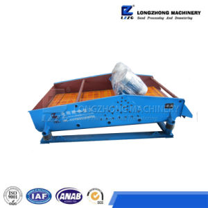 Ts Dewatering Screen/Vibrating Screen/ Mine Vibratory Screen pictures & photos