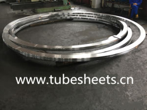 Large Size Stainless Steel Flange