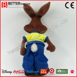 Soft Stuffed Animals Plush Toy Bunny Doll pictures & photos
