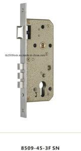 Stainless Steel Mortise Door Lock/Lock Body/Lock (8509-45-3F SN) pictures & photos