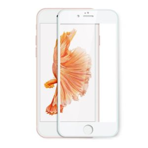9h 3D Curved Full Cover Screen Protector for iPhone 6 Plus (5.5 inch) (0.33mm)