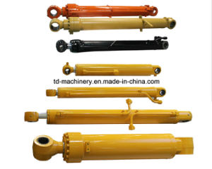 E330b Cat330ln Cat345 Cat350 E450 Caterpillar Mini Hydraulic Crawler Cylinder Excavator with Ce Certificate pictures & photos