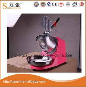 2016 High Quality Mini 250W Ice Crusher Machine for Household pictures & photos