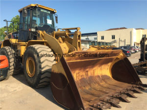 Used Caterpillar 966h Wheel Loader, Cat Loader 966h pictures & photos