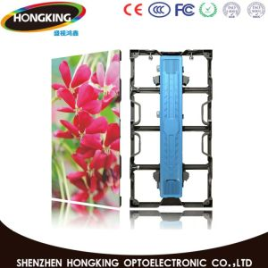 P4.81 Rental Indoor LED Display Screen for Stage pictures & photos