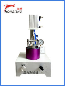Automatic Water Resistance Pressure Testing Machine
