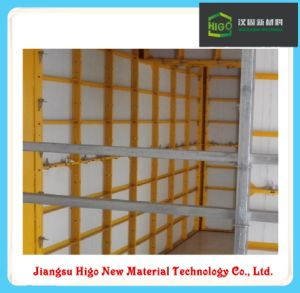 China Supplier High Rib Formwork Mesh/Rib Lath Used for Building pictures & photos