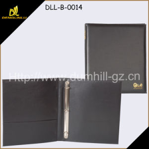 Conference Document Faux Leather File Folder pictures & photos