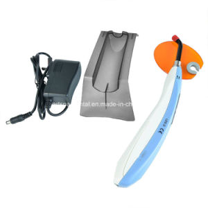 Woodpecker Type Dental LED. D LED Curing Light pictures & photos