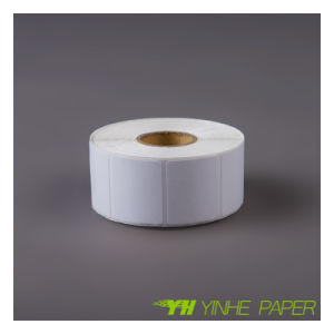 Colorful Thermal Self-Adhesive Label for Thermal Printing pictures & photos