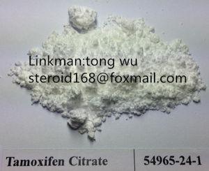 Antitumor Drugs Raw Material Tamoxifen Citrate 99% pictures & photos