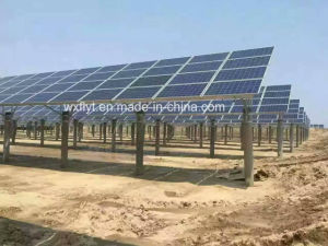 Polycrystalline 200W 24V with Ce pictures & photos