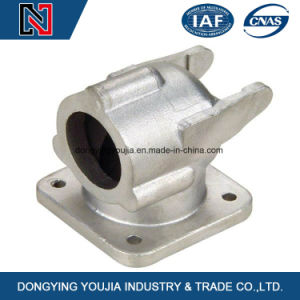China Professional Manufacture for Silica Sol Casting pictures & photos
