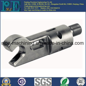 High Class Custom Precision Metal Cold Forging Parts pictures & photos