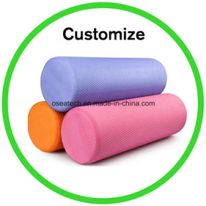 Custom Yoga Wheel Foam Roller pictures & photos
