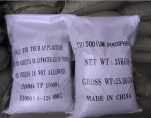 Manufacturer Trisodium Phosphate (TSP) 12H2O Tech Grade pictures & photos