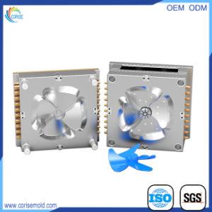 Automotive Electronics Fan Parts Plastic Injection Molding pictures & photos
