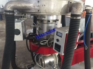 High Speed Film Blowing Machine with Auto Winder pictures & photos