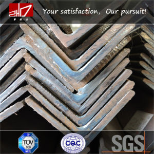 Building Material Hot Rolled Equal Steel Angle Supplier pictures & photos
