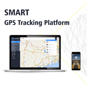 Web-Based Real Time GPS Tracking Software Without Service Charge pictures & photos