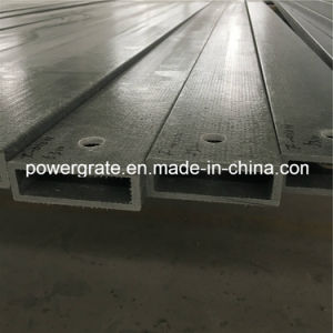 FRP Fiberglass Rectangular Tube pictures & photos