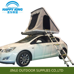 High Quality ABS Hard Shell Car Roof Top Tent pictures & photos