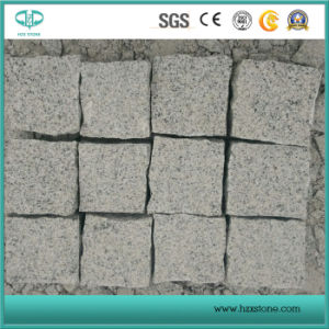 Luna White/Light Grey/G603 Granite for Paving Stone/Cubestone/Tile/Slab/Cladding/ Countertops/Windowsills/Special-Shaped Tiles pictures & photos