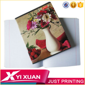 2017 New Arrival Cheap Wholesale Custom School Exercise Book Student Recycle Paper Notebook (YIXUAN) pictures & photos
