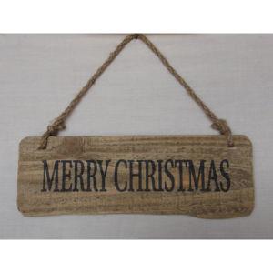 Vintage Kitchen Deocr Wooden Wall Sign Wooden Craft Door Sign pictures & photos