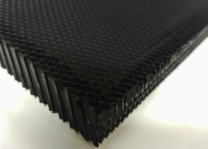Slant Aluminum Honeycomb Ozone Removal Filter--to Block Light UV System pictures & photos