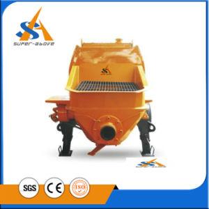 Cheap Diesel Concrete Mixer Pump for Sale in Australia pictures & photos