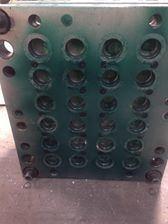 24 Cavity Plastic PP Cap Mould pictures & photos