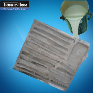 RTV 2 Tin Based Silicone Rubber Liquid for Concrete Molding pictures & photos