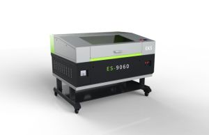 New Top Quality of CO2 Laser Cutting and Graving Machines Es-9060 pictures & photos