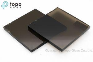 5 Star Dark Color Best Bronze Float Building Glass (C-GT) pictures & photos