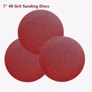 Aluminium Sandpaper Oxide Paper 230X280mm pictures & photos