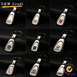 Wholesale Promotional Gift Zinc Alloy Car Logo Key Chain pictures & photos