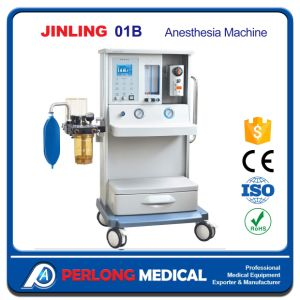 Human Anesthesia Machine Anesthesia System pictures & photos