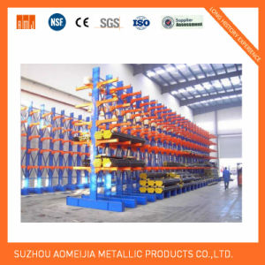 China Suzhou Manufacture Double Side Cantilever Racks pictures & photos