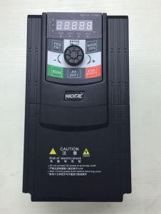 High Quality AC Motor Variable Speed Drive for Pump Control pictures & photos
