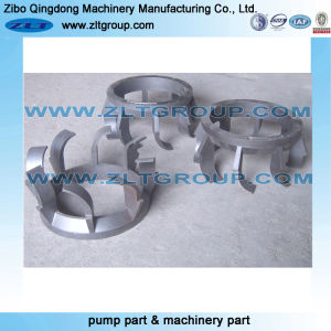 Customized Stainless/Carbon Steel Machined Parts for Mining Machinery pictures & photos