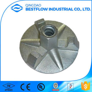 Formwork Wing Tie Rod Nuts Construction Use / Tie Nut pictures & photos