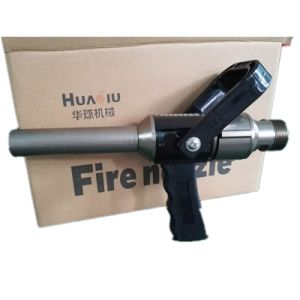 Qgh-5 Dry Powder Fire Fighting Nozzle pictures & photos